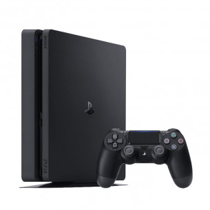 PlayStation 4 Slim 1TB USED