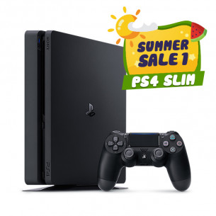 Playstation 4 Slim 1TB - Summer Sale 1