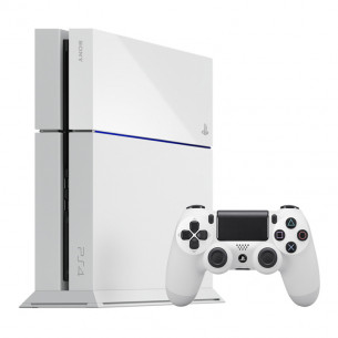 Playstation 4 500GB White USED