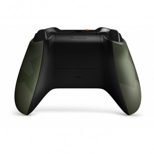 Xbox One S Wireless Controller Armed Forces Special Edition