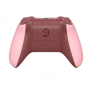 Xbox One S Wireless Controller - Minecraft Pig