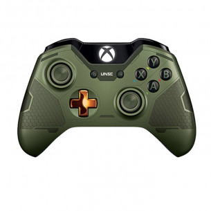 Xbox One Wireless Controller Halo 5: Guardians Master Chief