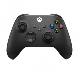 Xbox Series Wireless Controller - Carbon Black