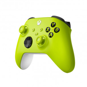 Xbox Series Wireless Controller - Electric Volt