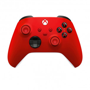 Xbox Series Wireless Controller - Pulse Red