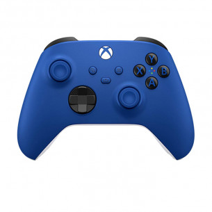 Xbox Series Wireless Controller - Shock Blue