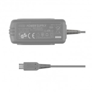 AC Adapter for Nintendo 3DS / DSi / XL