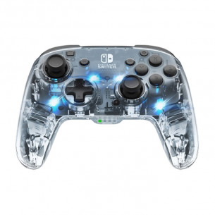 Afterglow Prismatic LED Deluxe Wireless Controller - Multicolor