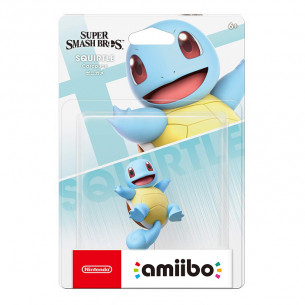 Amiibo Super Smash Bros - Squirtle