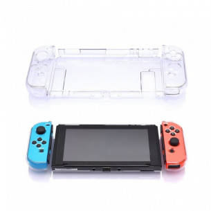Crystal Case for Nintendo Switch