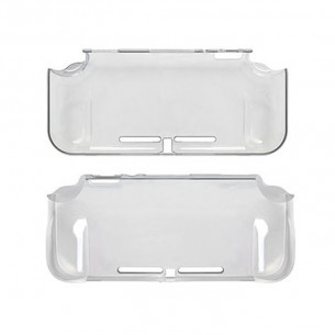 Crystal Case for Nintendo Switch Lite - Clear