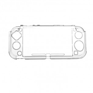 Crystal Case for Nintendo Switch Lite Full