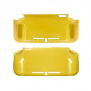 Crystal Case for Nintendo Switch Lite - Yellow