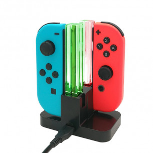 DOBE Nintendo Switch Joy-Con Charging Stand