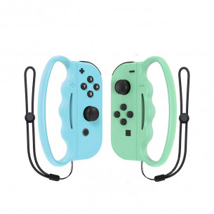 Fitness Boxing Hand Grip for Nintendo Switch Joy Con Controller