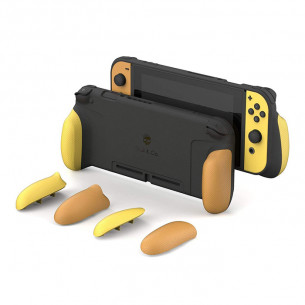 GripCase Set for Nintendo Switch - Pokemon Edition