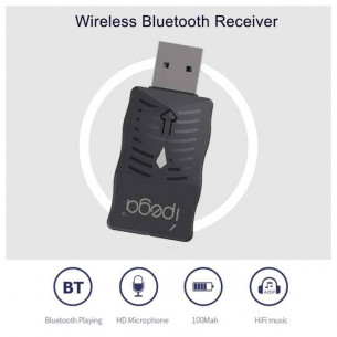 iPega USB Wireless Bluetooth Adapter