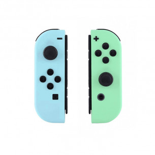 Joy-Con Controllers - Animal Crossing Set