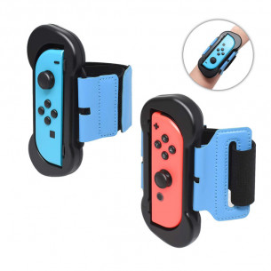 Wrist Band for Nintendo Switch Joy-Con Controller