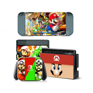 Skin Nintendo Switch