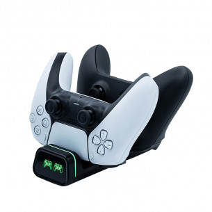 DOBE Charging Dock For PS5/Xbox Series/Nintendo Switch Controller