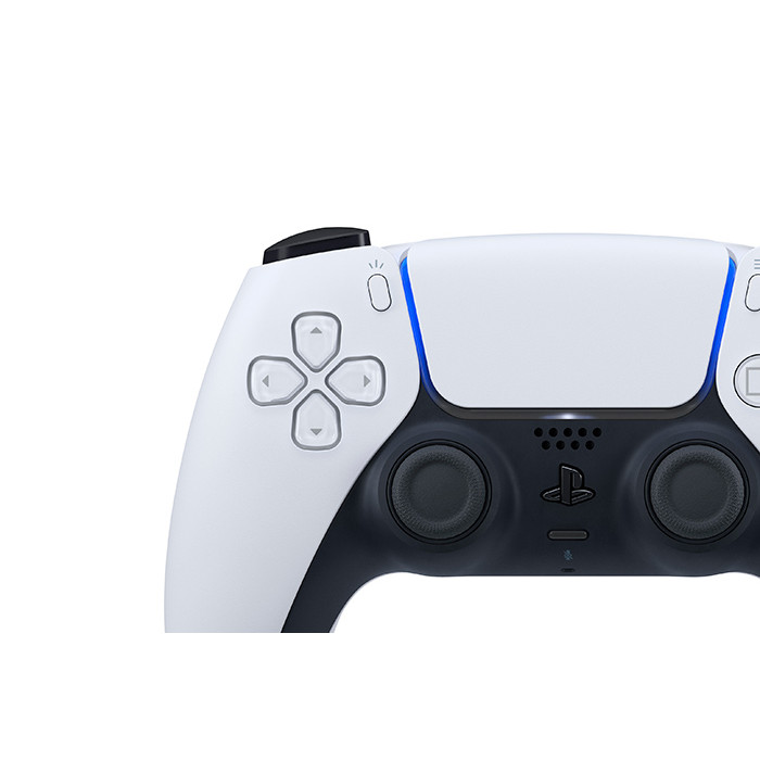 DualSense - Wireless Game Controller for PlayStation 5