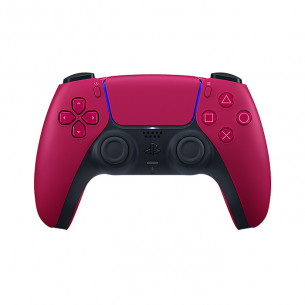 DualSense Cosmic Red - PS5 Wireless Game Controller