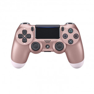 Dualshock 4 Wireless Controller - Rose Gold