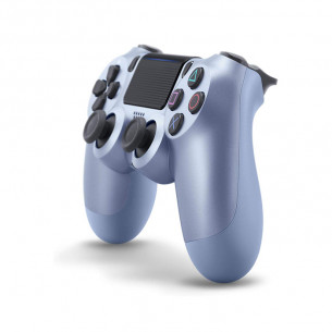 Dualshock 4 Wireless Controller - Titanium Blue