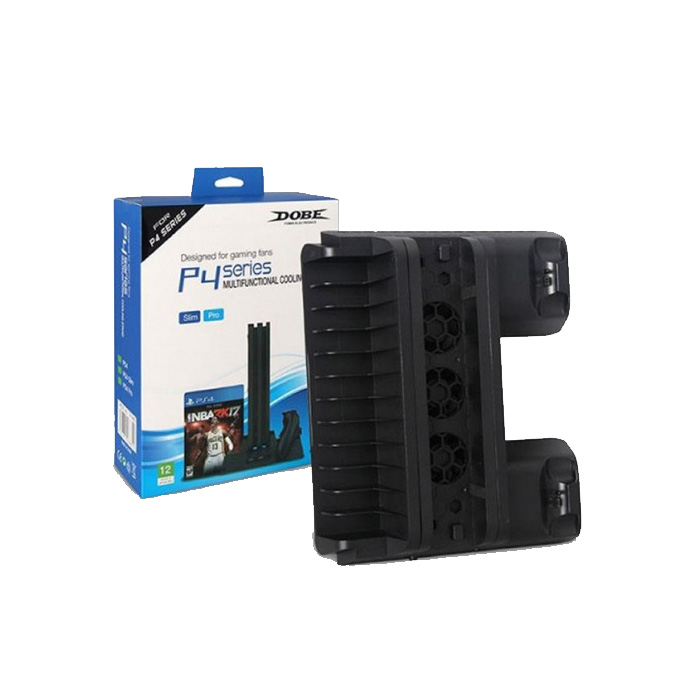 PS4 Multifunction Cooling Stand