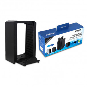 PS4 Multifunction Storage Stand Kit