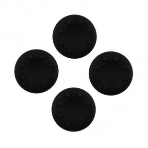 Silicon Analog Thumb Grips for Dualshock 4, Xbox One Controller